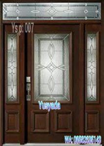 Jual Pintu Rumah Minimalis Bogor
