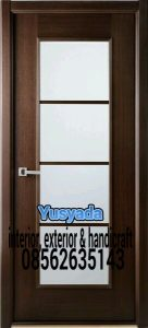 Pintu Rumah Elegan Dan Terbaik