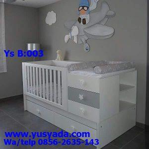 jual ranjang bayi terbaru dan termurah