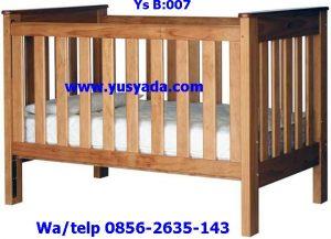 jual beli tempat tidur bayi terbaru