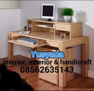 meja kantor terbaru dan terbaik