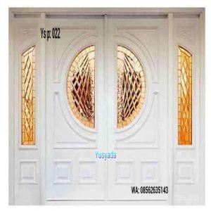 Jual Pintu Utama kayu Terbaik